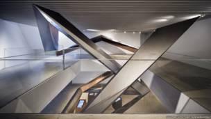 Vencedores de prêmio para jovens arquitetos mostra traços contemporâneos.