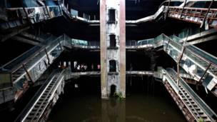 थाईलैंड की राजधानी बैंकॉक