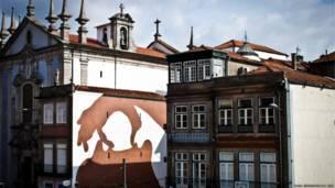 Порто, Португалия.