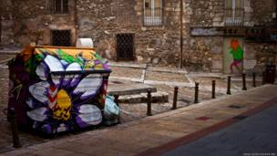 Бургос, Испания.