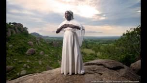 साल 2015 की नेशनल जियोग्राफ़िक ट्रैवलर फ़ोटो प्रतियोगिता
