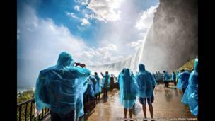 Veja uma seleção das melhores fotos que foram inscritas no concurso National Geographic Traveler.