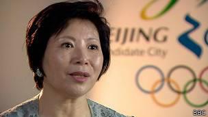 Comité Pekín 2022
