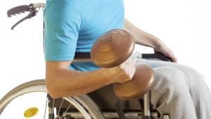 discapacidad , deporte