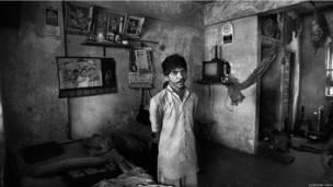 Ассенизаторы. Автор снимка - Судхарак Олве