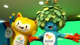 brasil olimpics