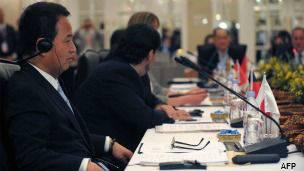 Negociaciones en Singapur sobre el TPP