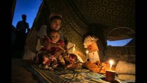 द अनवान्टेड: बर्मा के रोहिंग्या. पॉला ब्रॉन्स्टीन/गेटी इमेजिस