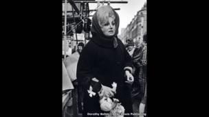 سوق تشابيل ستريت في لندن في ستينيات القرن الماضي، دوروثي بوم.