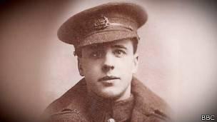 Soldado Robert H Martin