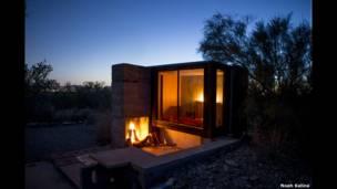 Shelter by Dave Frazee - Scottsdale, Arizona, USA. Noah Kalina