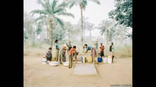 नाइजीरिया, 2015