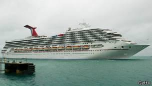 Crucero de Carnivale