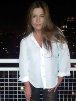 """Corina Fernández se autodefine como """"una sobreviviente de la violencia de género"""""""