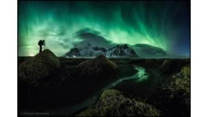 المصور، ستوكينيس، ايسلندا