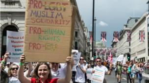Pride у Лондоні