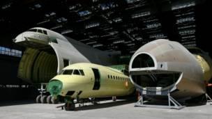 Добудова Ан-225