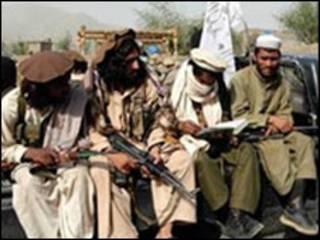 طالبان در افغانستان (آرشیو)