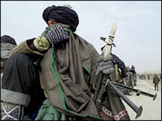 طالبان ( آرشیو )