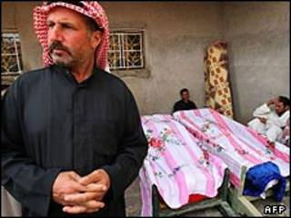 کشته شدگان در حمله آمریکا به سوریه