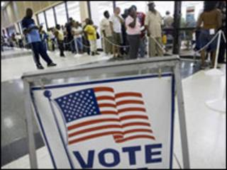 پر خرج ترین انتخابات تاریخ آمریکا