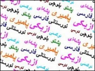 زبانهای افغانستان