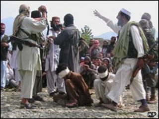 طالبان پاکستانی