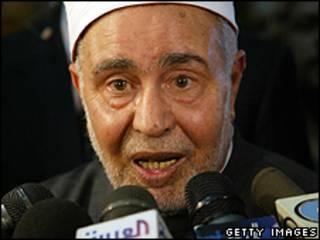شیخ الازهر مصر