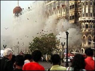 حمله به تاج محل-آرشیو