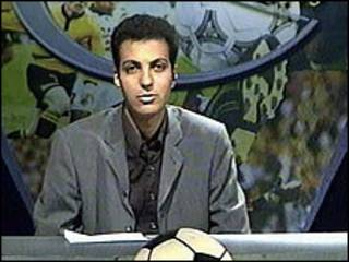 عادل فردوسی پور (عکس از سایت 'تابناک')
