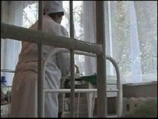 زایشگاهی در تاجیکستان