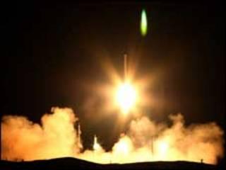 پرتاب ماهواره امید