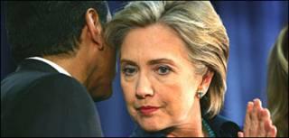 Bà Clinton mang sang châu Á thông điệp ngoại giao của Tổng thống Obama