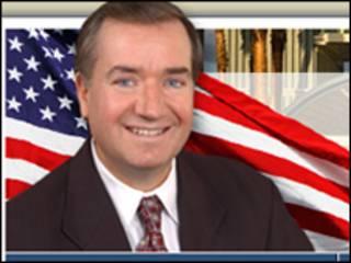 Dân biểu Mỹ thuộc phe Cộng hòa Ed Royce