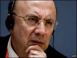 O presidente do Banco Central, Henrique Meirelles (AP)