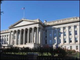 Bộ Ngân khố Hoa Kỳ