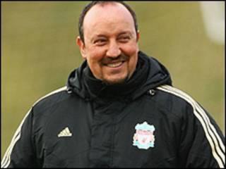 HLV Rafael Benitez
