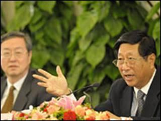 Thống đốc Ngân hàng Trung ương Trung Quốc, Zhou Xiaochuan