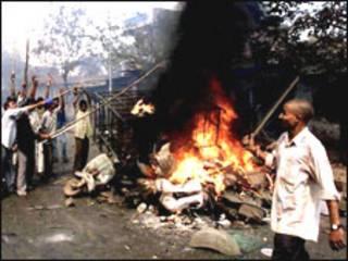 गुजरात दंगे (फ़ाईल फ़ोटो)