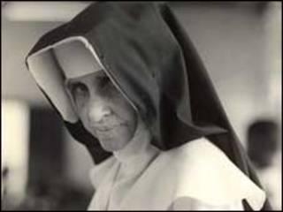 Irmã Dulce. Foto: Osid