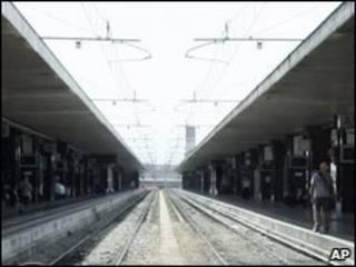 Estação de Termini