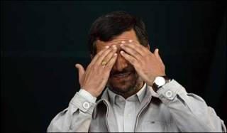 محمود احمدی نژاد، عکس از خبرگزاری فارس