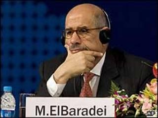 अल बरदेई ( फ़ाइल फ़ोटो)