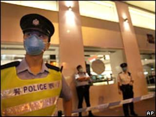آنفلوآنزای خوکی در چین