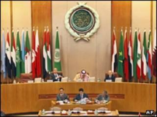 اجلاس وزیران خارجه اتحادیه عرب - آرشیو