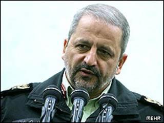 اسماعیل احمدی مقدم