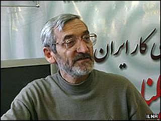 محسن رشید