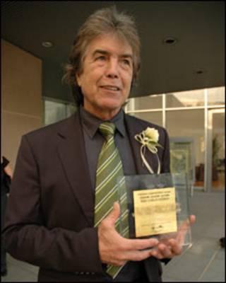 Kao Rosman, músico brasileiro
