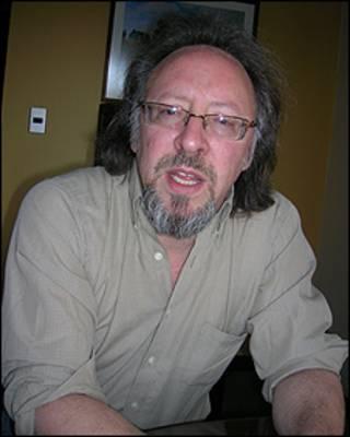 Peter Kornbluh, investigador y analista del National Security Archive