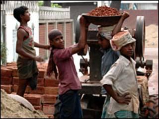 کودکان کارگر